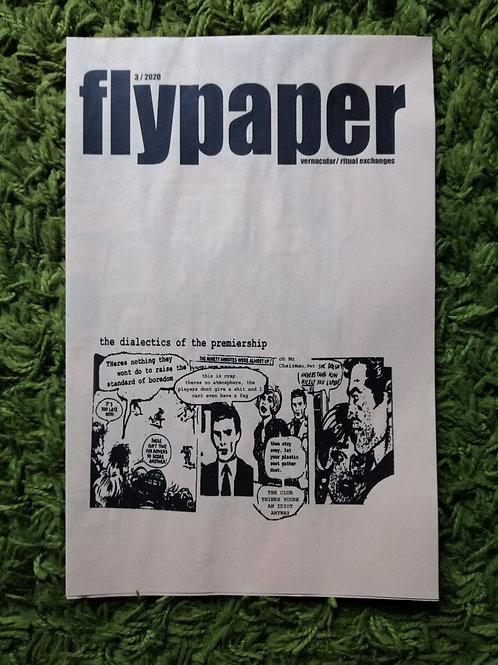 FLYPAPER 3