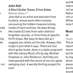 Wire magazine review.