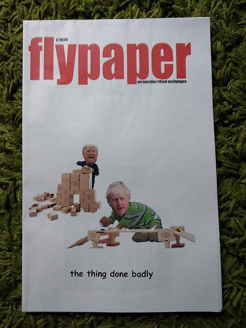 FLYPAPER 1
