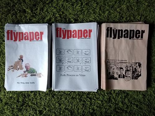 FLYPAPER 1-3