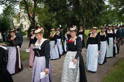 Schalkfrauen Festverein