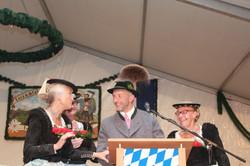 Ratschweiber mit Sepp Ponholzer