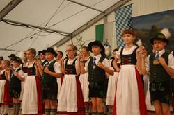 Kinder der Buchbergler Bad Heilbrunn