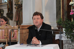 Pfarrer Demmelmair