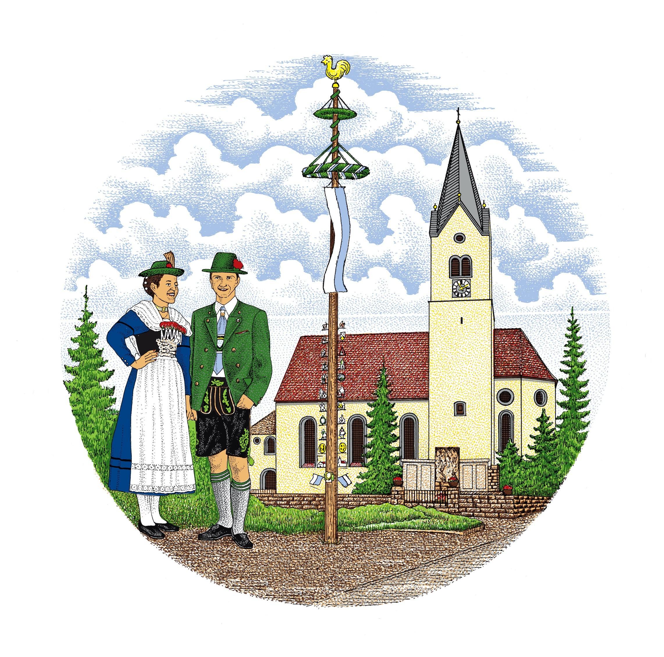 G.T.E.V. Kirchstoana - Sindelsdorf