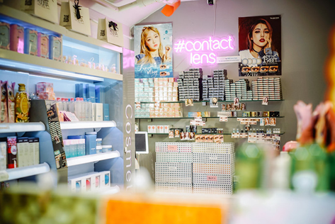 5 K-Beauty Brands You Can't Sleep On