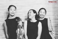 Opus1.1 Trio