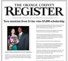 Orange County Register