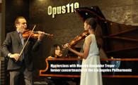 Alexander Treger Opus119 Masterclass