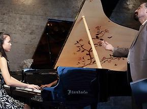 Opus119 Yale Boris Berman Masterclass.jp