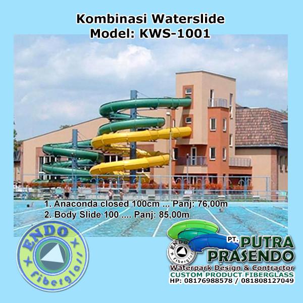 Perosotan-Waterboom-KWS1001A