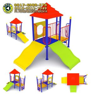 Playground-Outdoor-ST1015