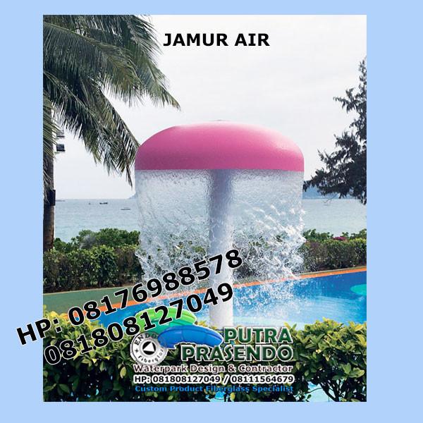 Wahana-Jamur-Air-1