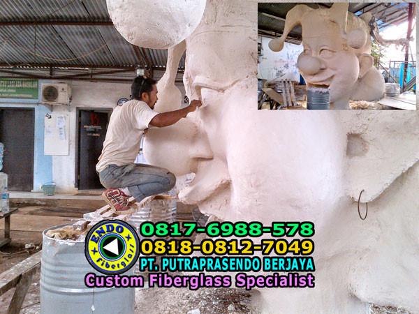 Patung-Custom-Fiberglass-Murah