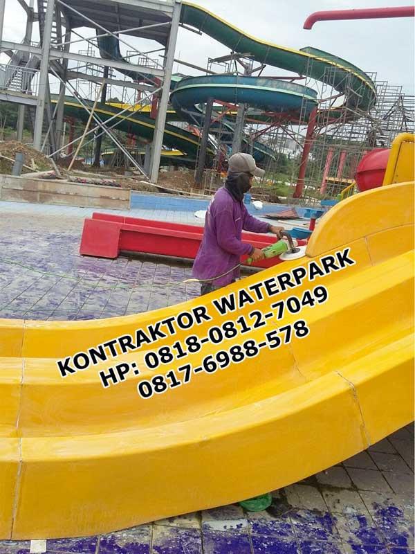 Kontraktor-Waterboom