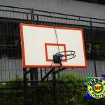 Jual papan basket NBA