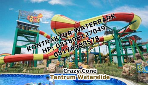 Boomerang-Waterslide-Waterpark