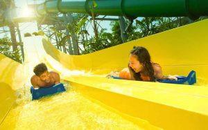 Perosotan-Waterpark-Racer-Waterslide