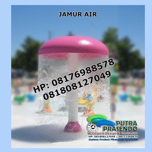Wahana-Jamur-Air-2