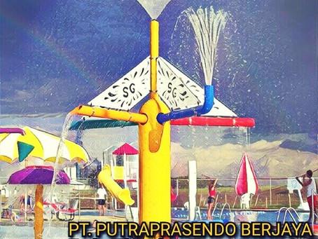 Konsultan Waterplay di Jakarta