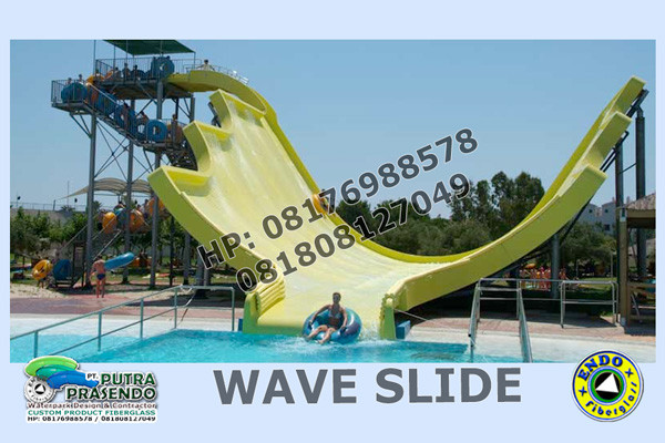 Wave-Slide-Waterpark