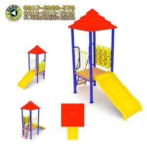 Playground Outdoor ST1003