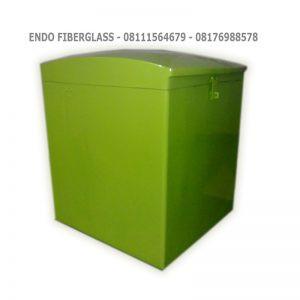Box Delivery Motor Minuman