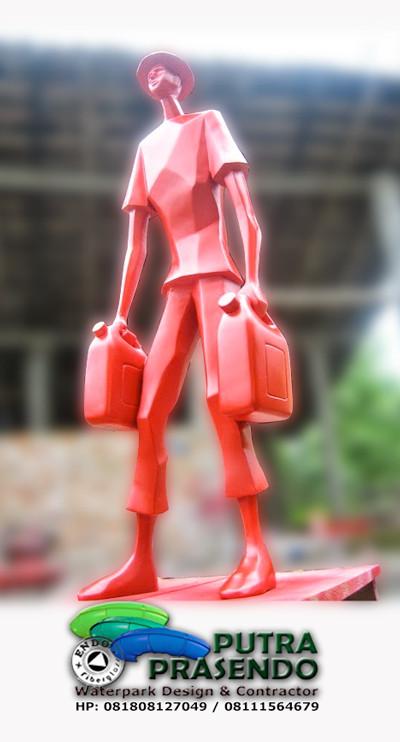 Patung-maskot-Fiber-1e