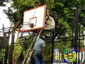 Papan Basket Murah di Jakarta
