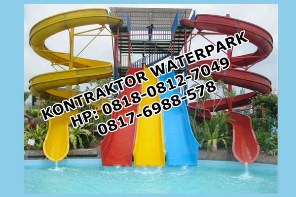 Spiral-Race-Waterslide-Waterboom-Waterpark-A7