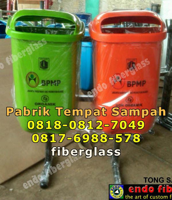 Tempat-Sampah-Fiber-Murah