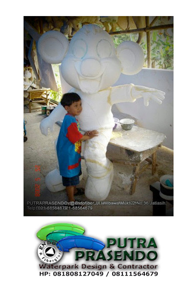 Patung maskot-coco-crunch-6