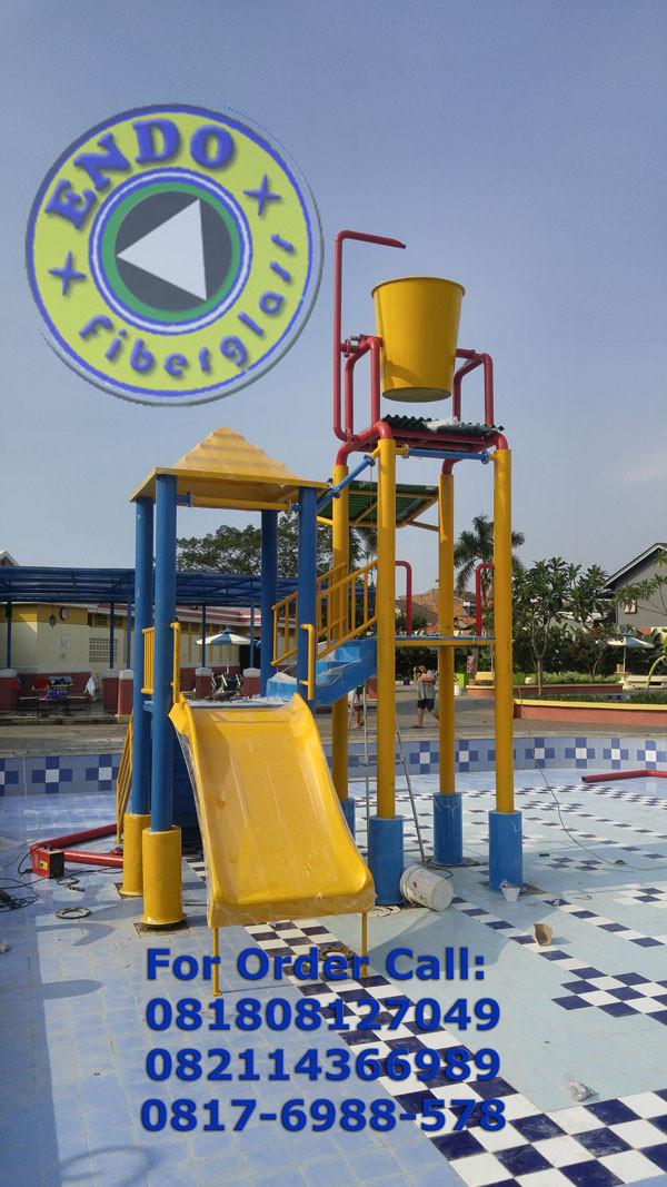 Ember Tumpah Waterpark Murah