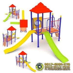 Playground-Outdoor-ST1012