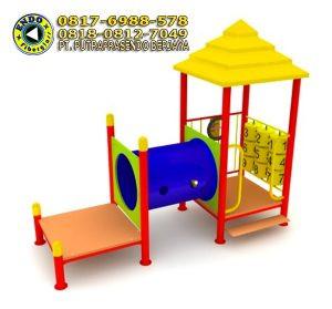 Playground Outdoor ST1001