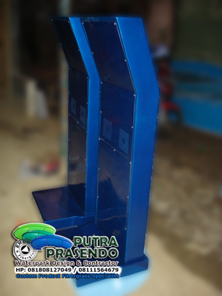 Casing KiosK Touch Screen-4