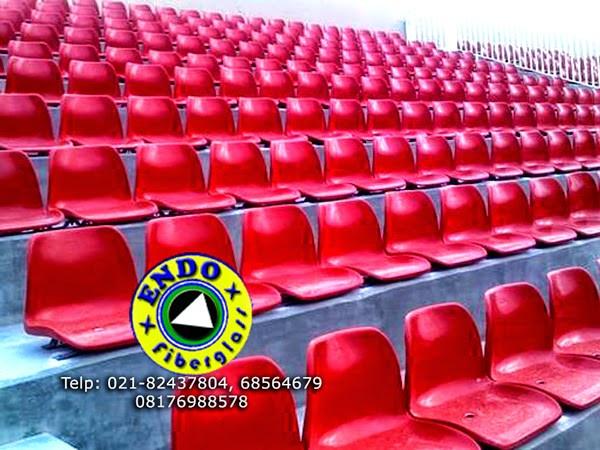 Distributor Kursi Stadion Fiberglass Jakarta