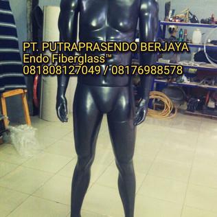 Jual Custom Manekin Murah di Jakarta