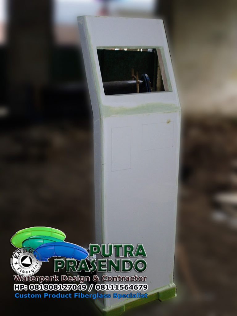 Casing KiosK Touch Screen-9