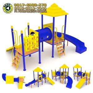 Playground-Outdoor-ST1014