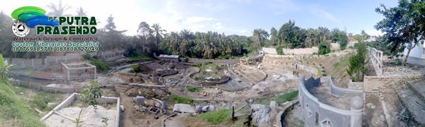 Kontraktor-Kolam-Renang-Waterpark