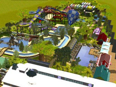 Kontraktor Waterpark