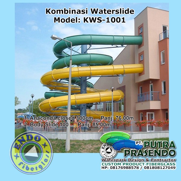 Perosotan-Waterboom-KWS1001