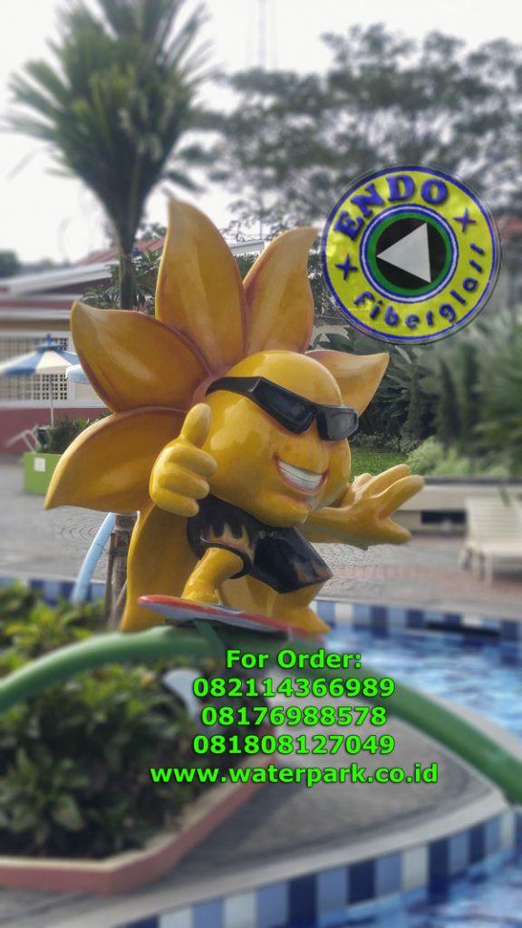 Patung-Fiber-Waterpark-23