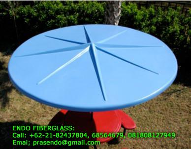 Payung-parasol-Fiberglass