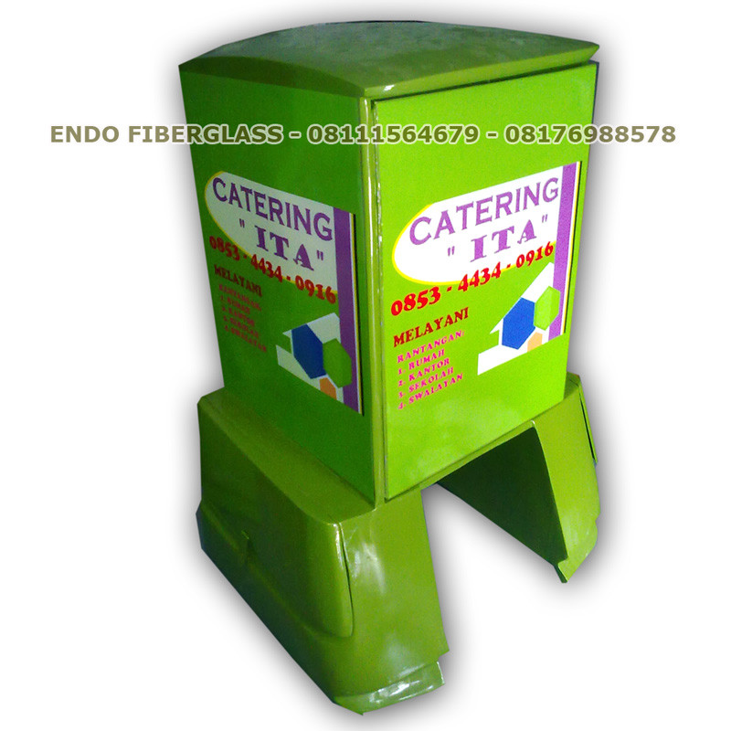 Catering-Box-Motor-Delivery-Fiber-AG2
