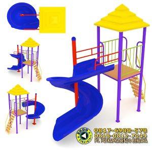 Playground-Outdoor-ST1009