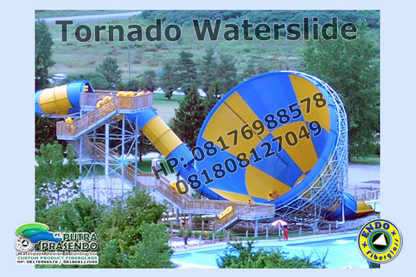 Tornado-Waterslide-Waterpark