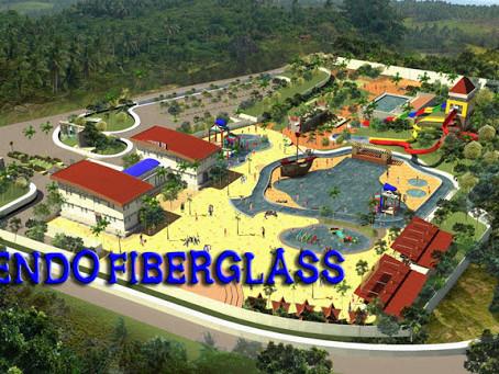 Areca Waterpark Tanjung Pinang 2