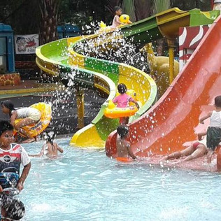 Perosotan Waterboom Murah